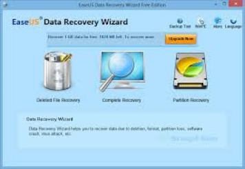 EaseUS Data Recovery Wizard 12.9 License Code Full Crack [(2019]