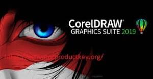 Corel Draw Crack X9 2019 & Keygen Full Key Free Download Windows