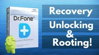 Wondershare Dr.Fone 10.8.0 Crack + Serial Key Free Download 2021
