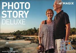 MAGIX Photostory 2020 Deluxe 19.0.1.11 Crack [Full Latest]