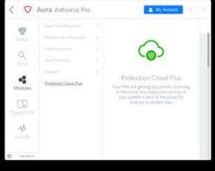 Avira Antivirus Pro 15.0.1907.1514 Crack & Serial Key 2020