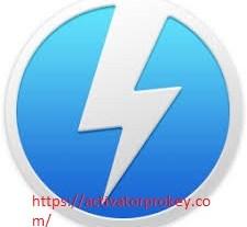 DAEMON Tools Pro 8.3.0.0759 Crack