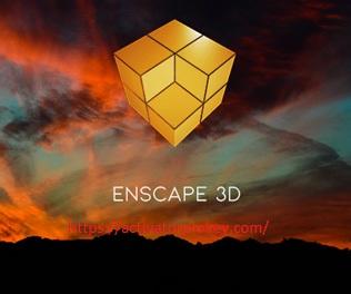 Enscape 3D 2.8.0 Crack