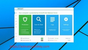 Emsisoft Anti-Malware 2020.7.1.10275 Crack