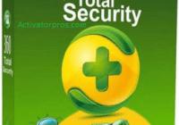 360 Total Security Keygen
