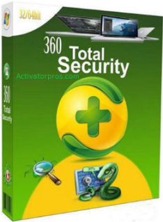 Image result for 360 Total Security 10.6.0.1207 Crack