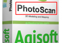 Agisoft PhotoScan Crack Full