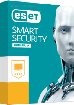ESET Smart Security Premium Crack