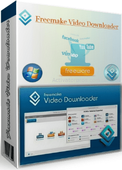 Freemake Video Downloader Torrent
