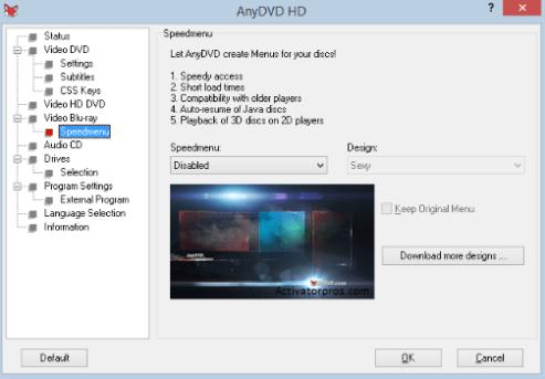 AnyDVD Keygen