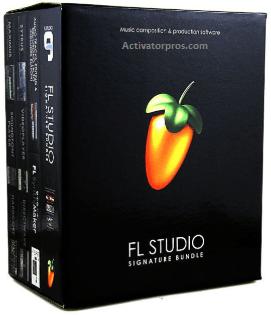 FL Studio 20.1.1.795 Crack