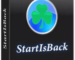 StartIsBack ++ Crack