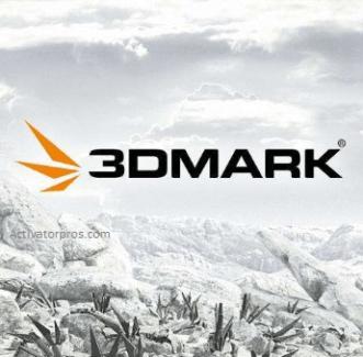 3DMark 2 10 6751 Crack Plus Serial Key Full Free Download {2019}