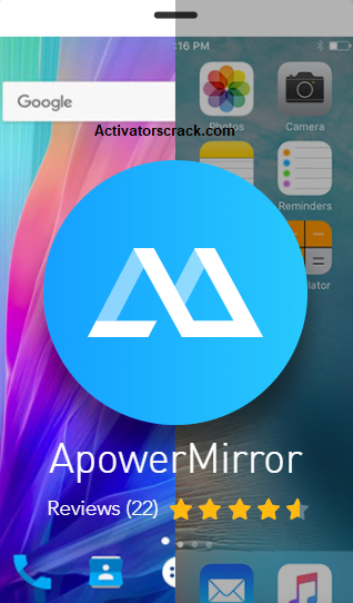 Apowersoft ApowerMirror 1 4 5 3 Crack PC Full Version Free Download
