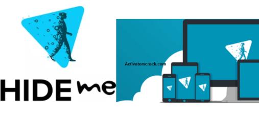 Hide.me VPN Crack