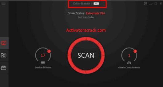 IObit Driver Booster Keygen + Torrent