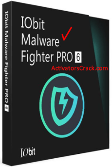 IObit Malware Fighter Crack