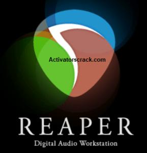 REAPER Crack