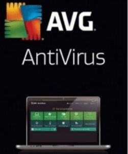 AVG Antivirus Crack Free