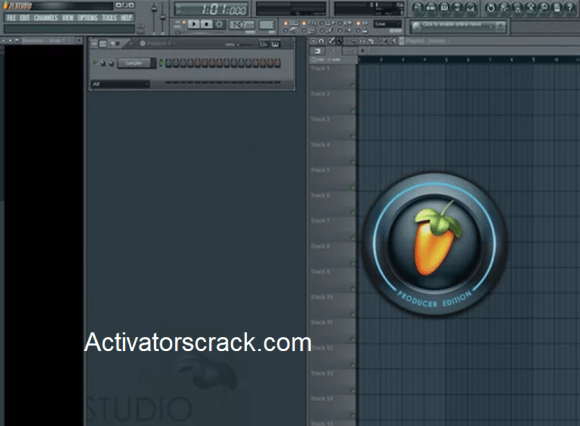 FL Studio Crack 20.7.0 Plus Torrent Full Reg Key Download 2020
