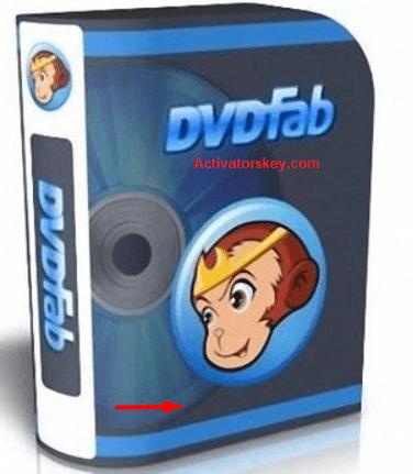DVDFab 11.0.8.9 Crack Full Serial Keygen 2020