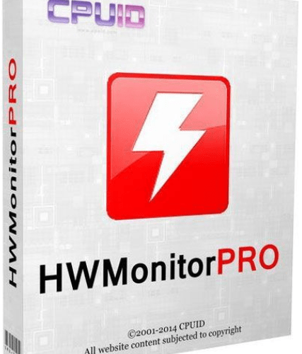 HWMonitor Pro 1.42 Crack Plus + Serial Key here
