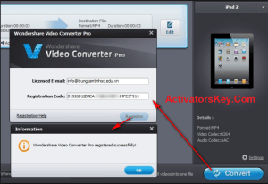 Wondershare Video Converter Torrent