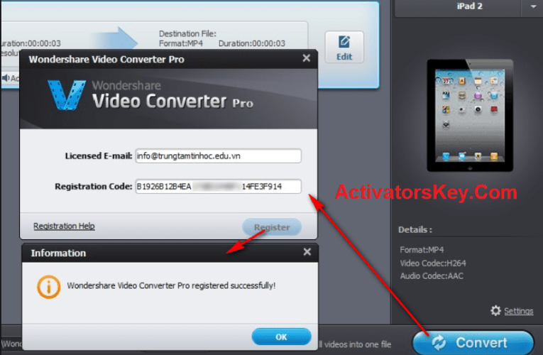 Wondershare Video Converter Ultimate 12.0.0 Plus Crack