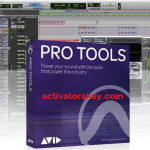 Avid Pro Tools 2019.5 Torrent + Cracked here