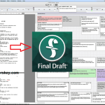 Final Draft Torrent Free