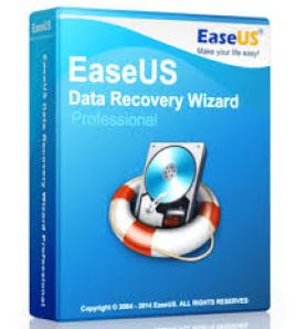 Easeus Data Recovery 12.9.1 Crack With Activation Key Free Download 2019