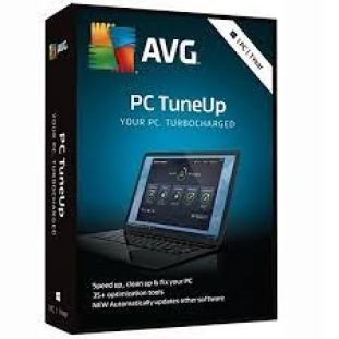 Avg PC Tuneup 2019 Crack With License Key Free Download 2019