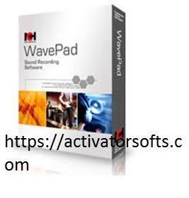 Wave Pad Sound Editor Crack