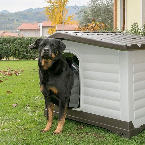 Ferplast Dog Kennel