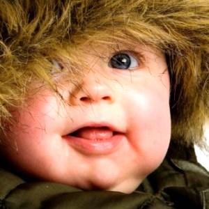 Как одевать ребенка зимой? | Активная мама