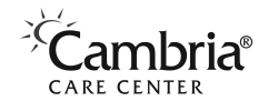 Cambria Care Center