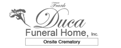 Frank Duca Funeral Home