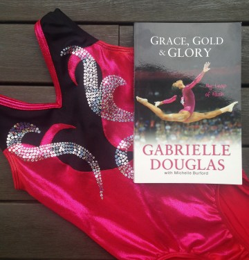 Book Review: Grace, Gold & Glory