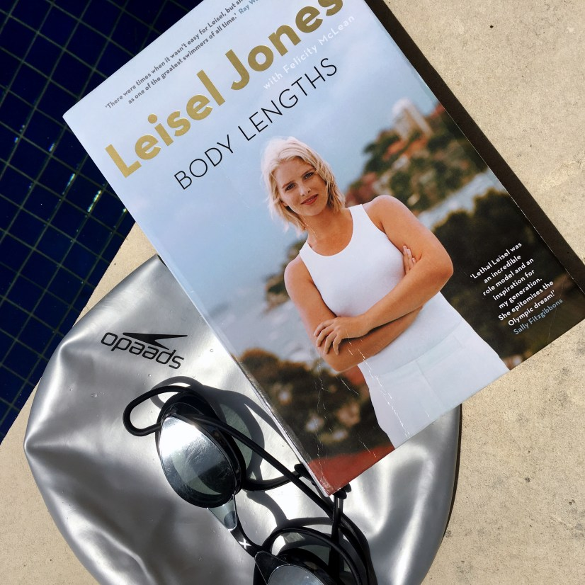 Book Review: Body Lengths by Leisel Jones