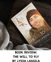 Book Review - The Will to Fly