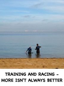 Training and racing 2