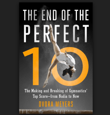 BOOK REVIEW: The End of the Perfect 10 by Dvora Meyers