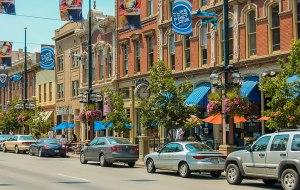 Larimer Street Denver