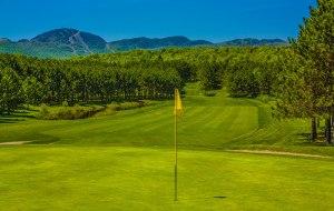 Le Club de golf Manoir des Sables
