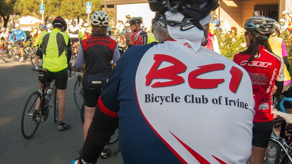 Bicycle Club of Irvine