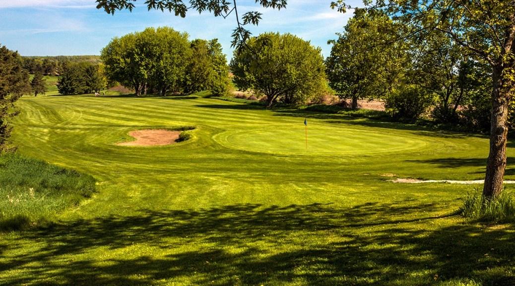 Warkworth Golf Club