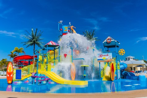 AquaPark Encore Resort at Reunion