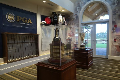 Museum at PGA Village Golf Club