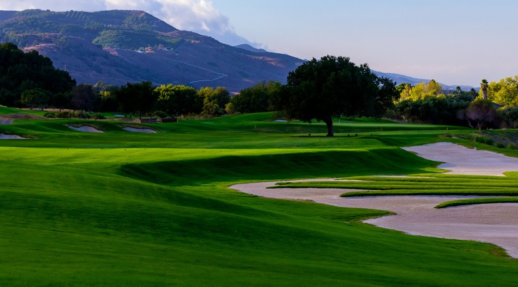 Hole 1 Journey at Pechanga