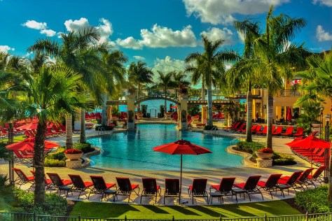 PGA National Resort & Spa, Palm Beach Gardens, Florida